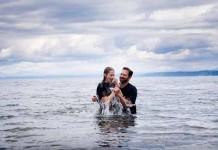 Крещение: Иоанна, Иисуса и в древней церкви