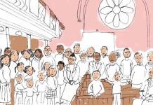 Можно быть христианином и не посещая собрания?